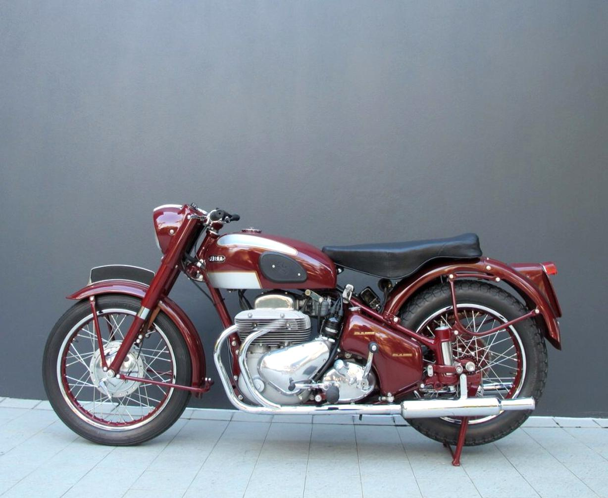 Ariel Motorcycle for sale | Only 3 left at -75%