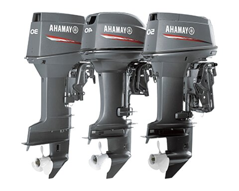 yamaha 2 stroke outboards for sale