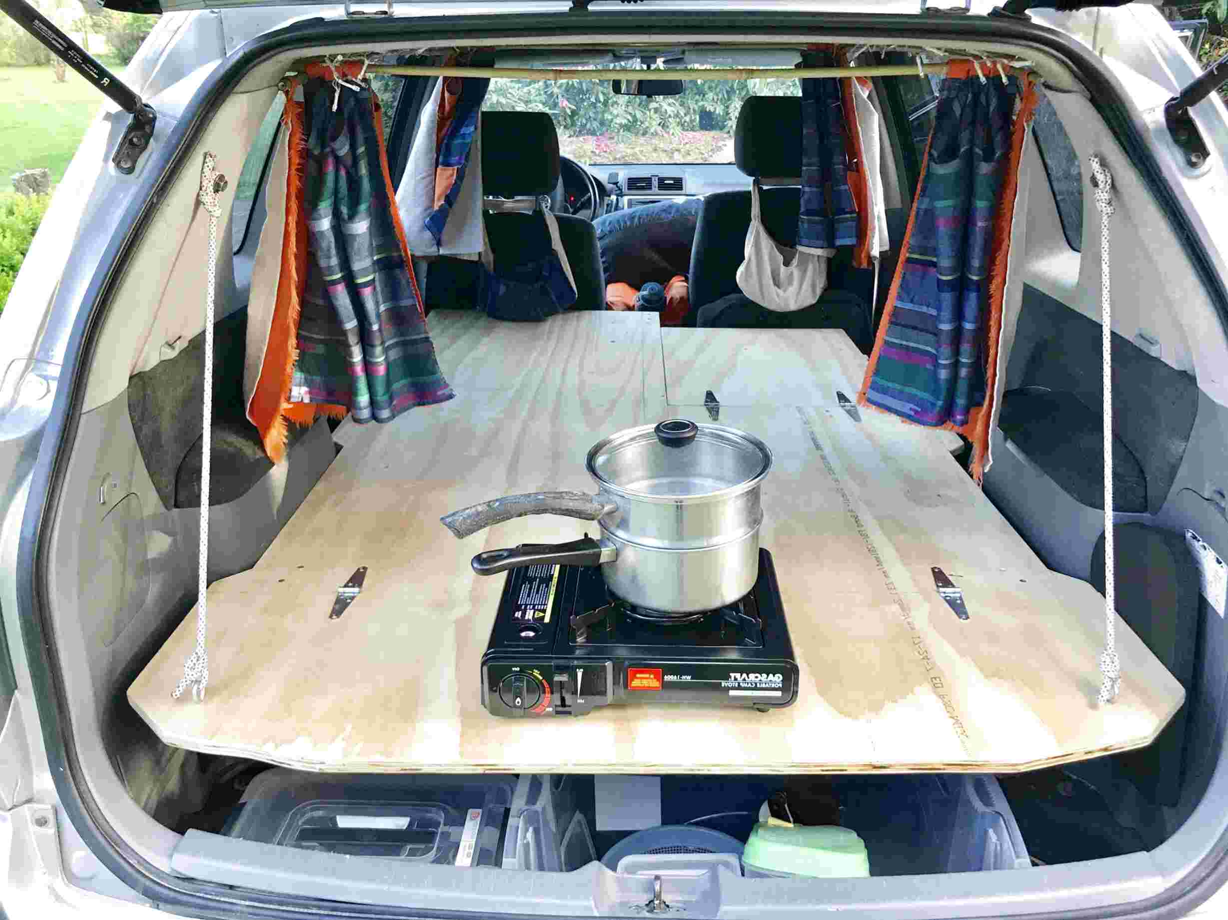 camper wagon for sale