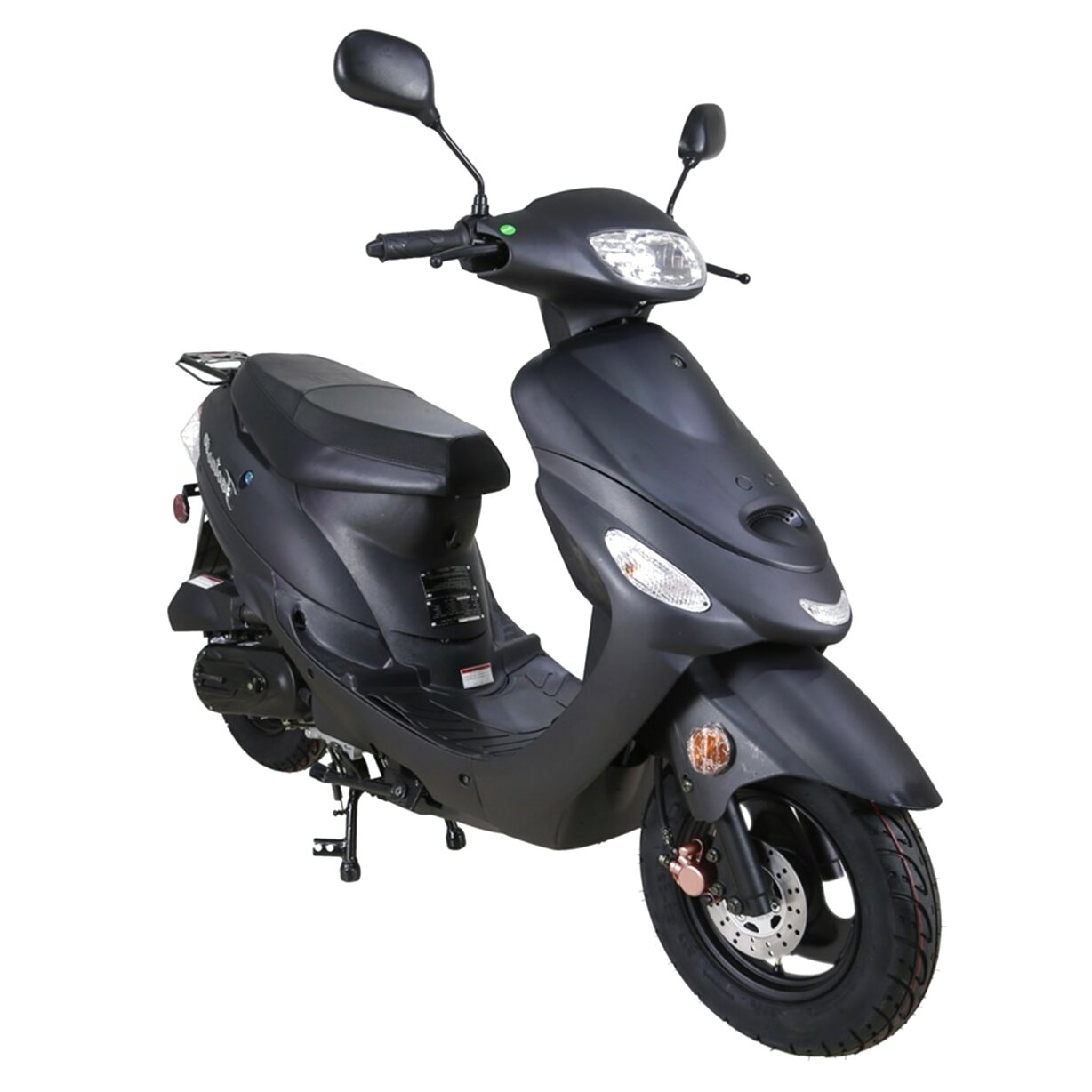50cc Moped For Sale Only 4 Left At 65