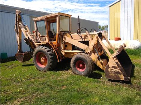 case 680 for sale