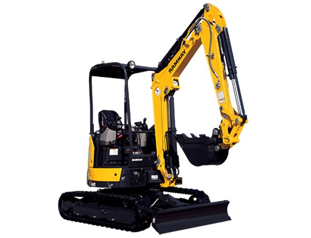 Yanmar Excavator for sale compared to CraigsList   Only 3 ...