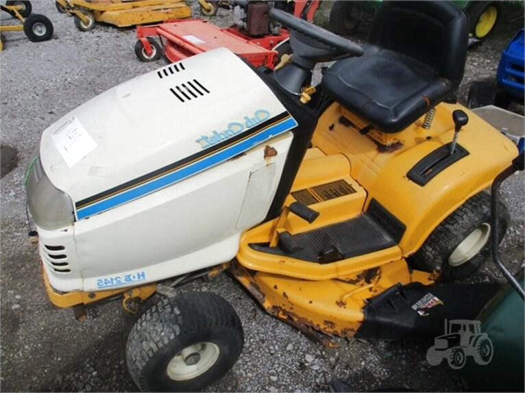 cub cadet 2145 for sale