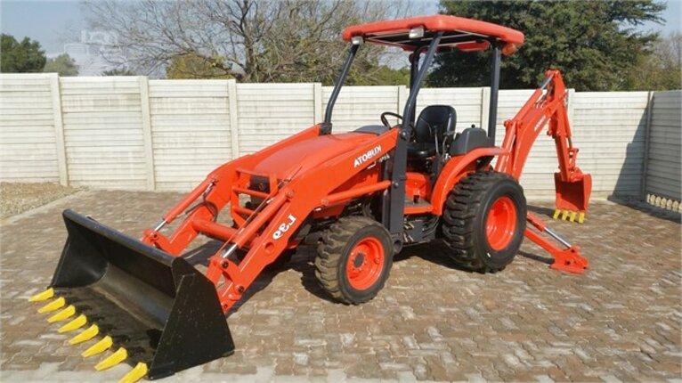 kubota l39 for sale