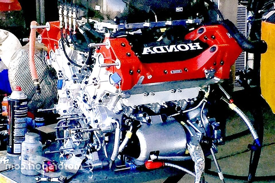indy car engine for sale