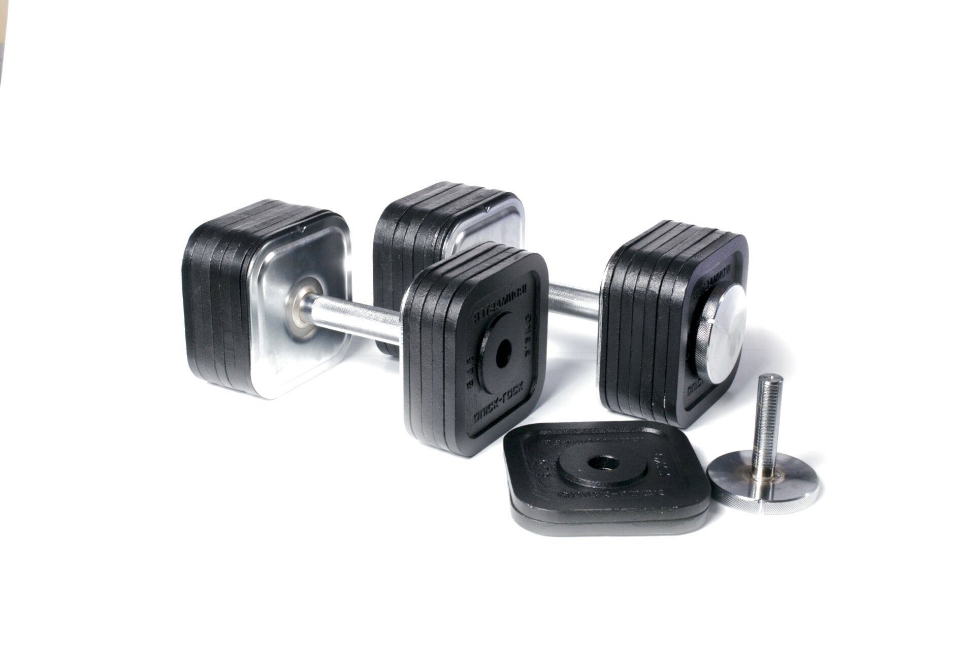 ironmaster dumbbells for sale