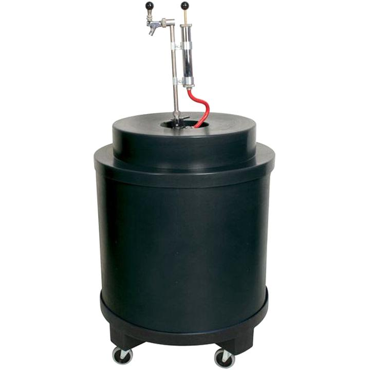 Keg Cooler For Sale Only 4 Left At 75
