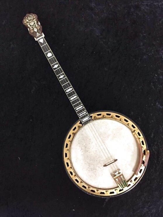 vega tenor banjo for sale