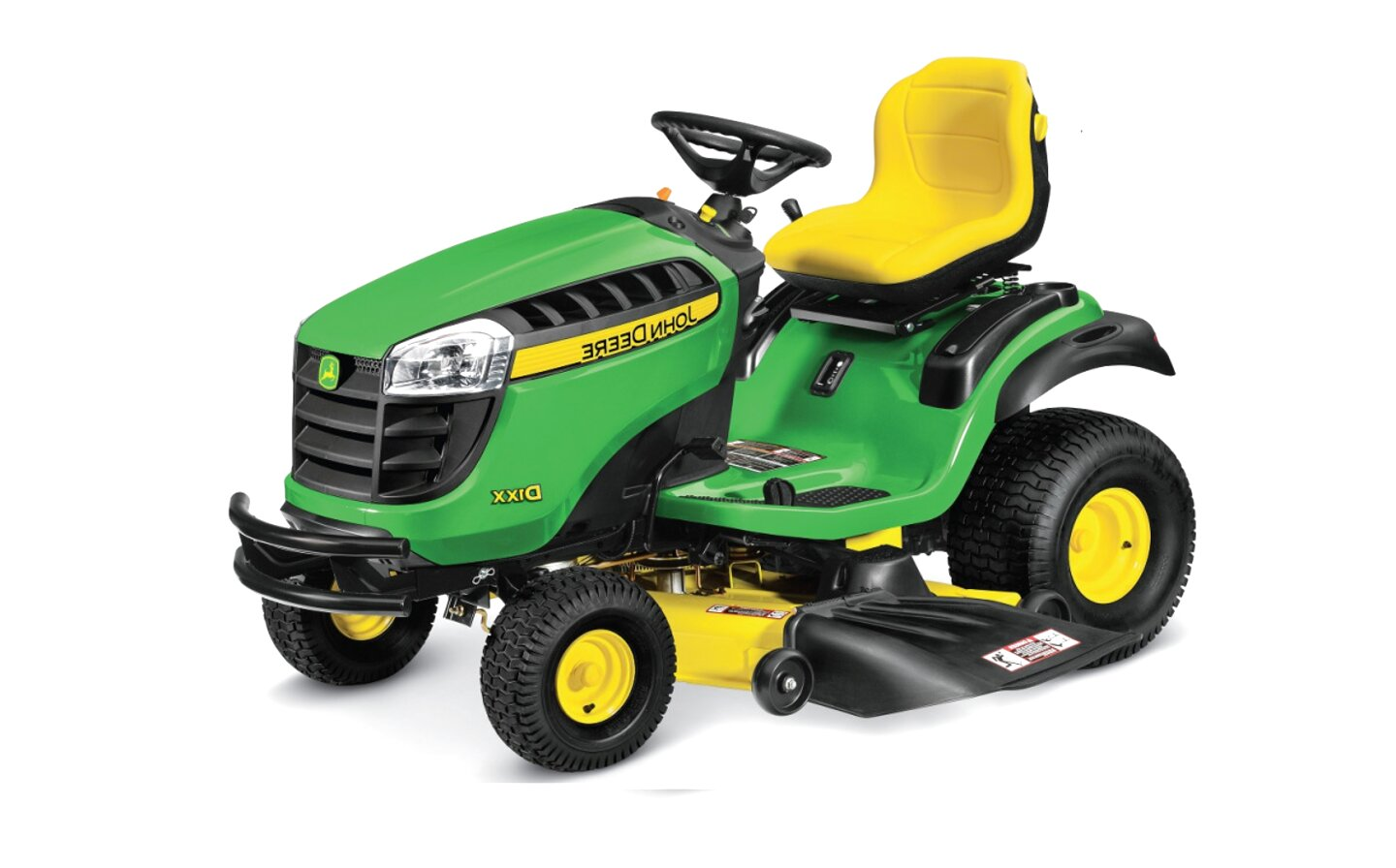 John Deere Lawn Mower for sale compared to CraigsList ...