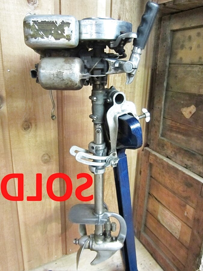 johnson outboard motor for sale