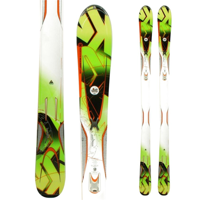 k2 rictor skis for sale