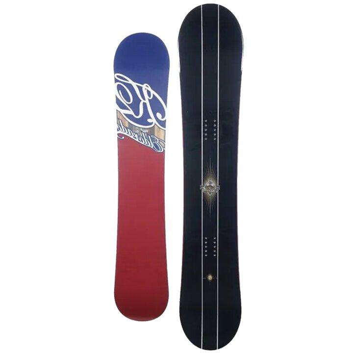 k2 eldorado snowboard for sale