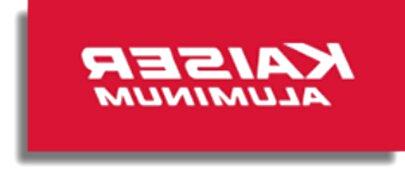 kaiser aluminum for sale