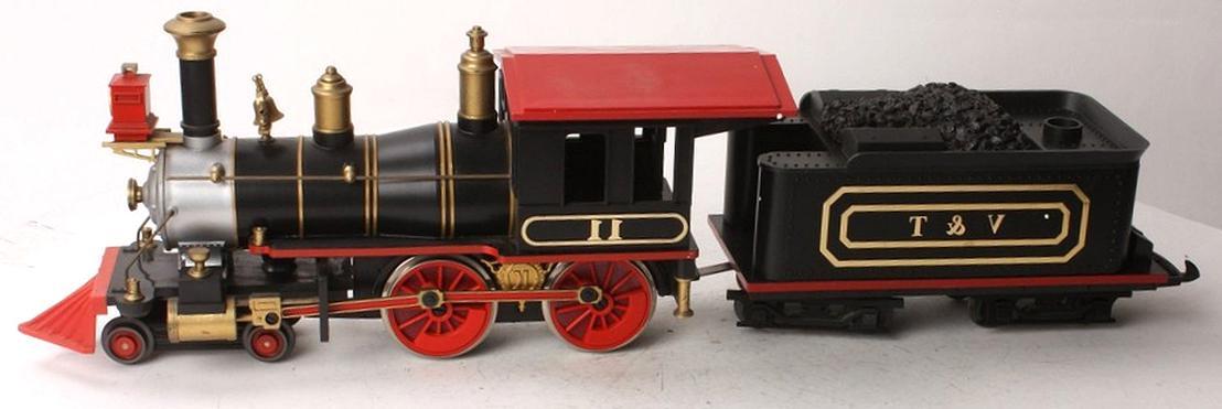 kalamazoo trains for sale