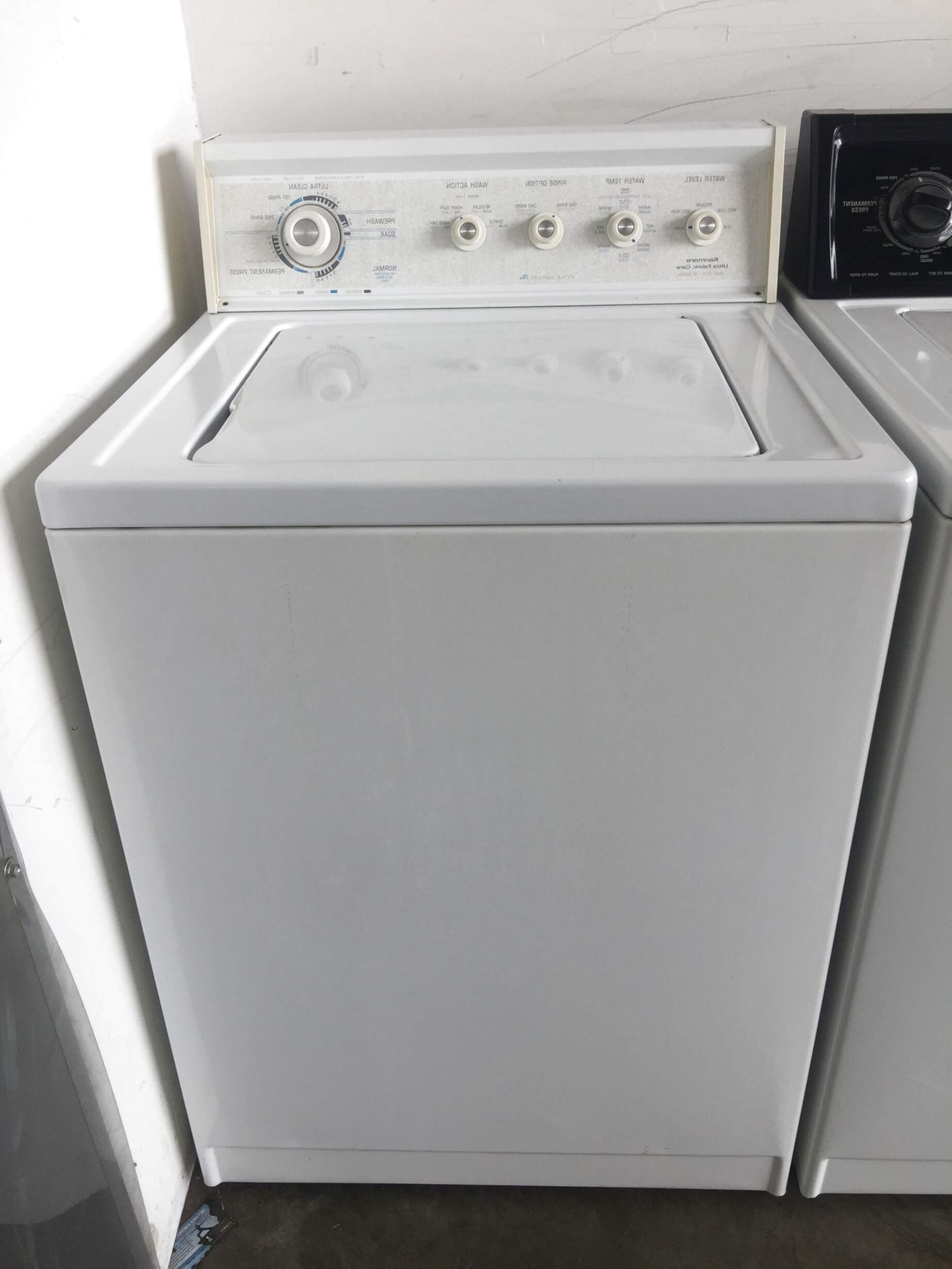 Kenmore 80 Series Washer for sale   Only 2 left at -60%