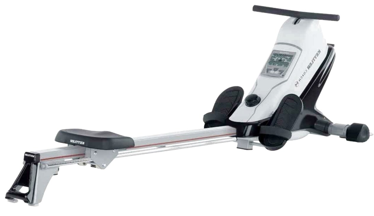 kettler rowing machine for sale