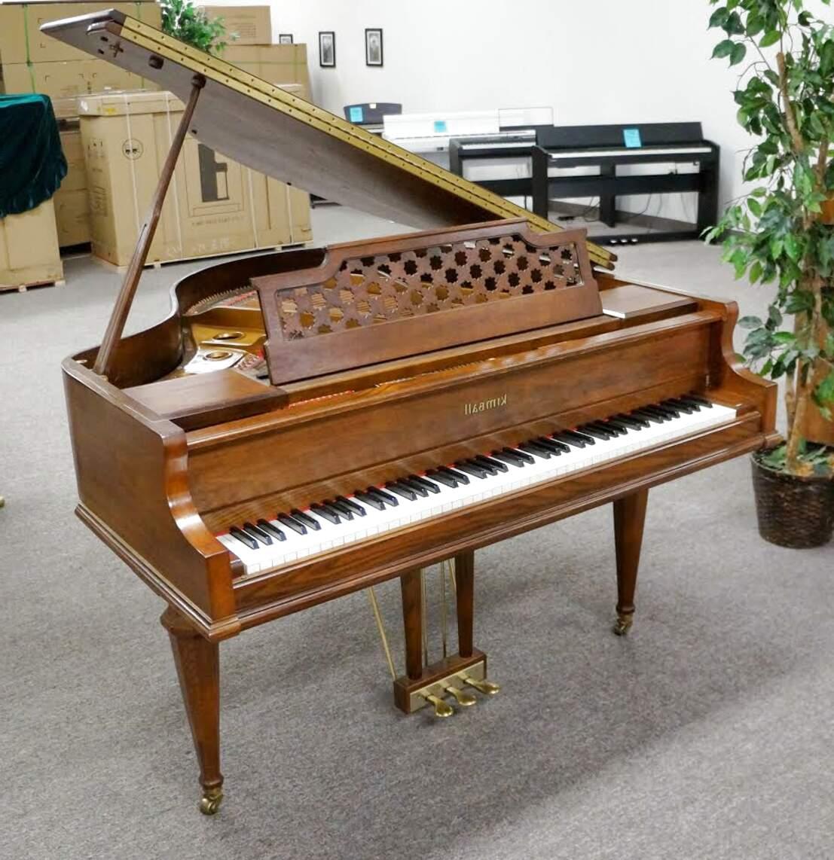 kimball grand piano for sale