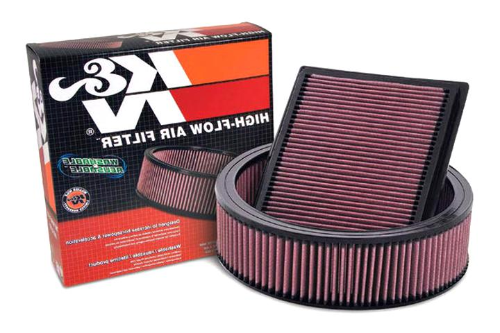 k n air filter for sale