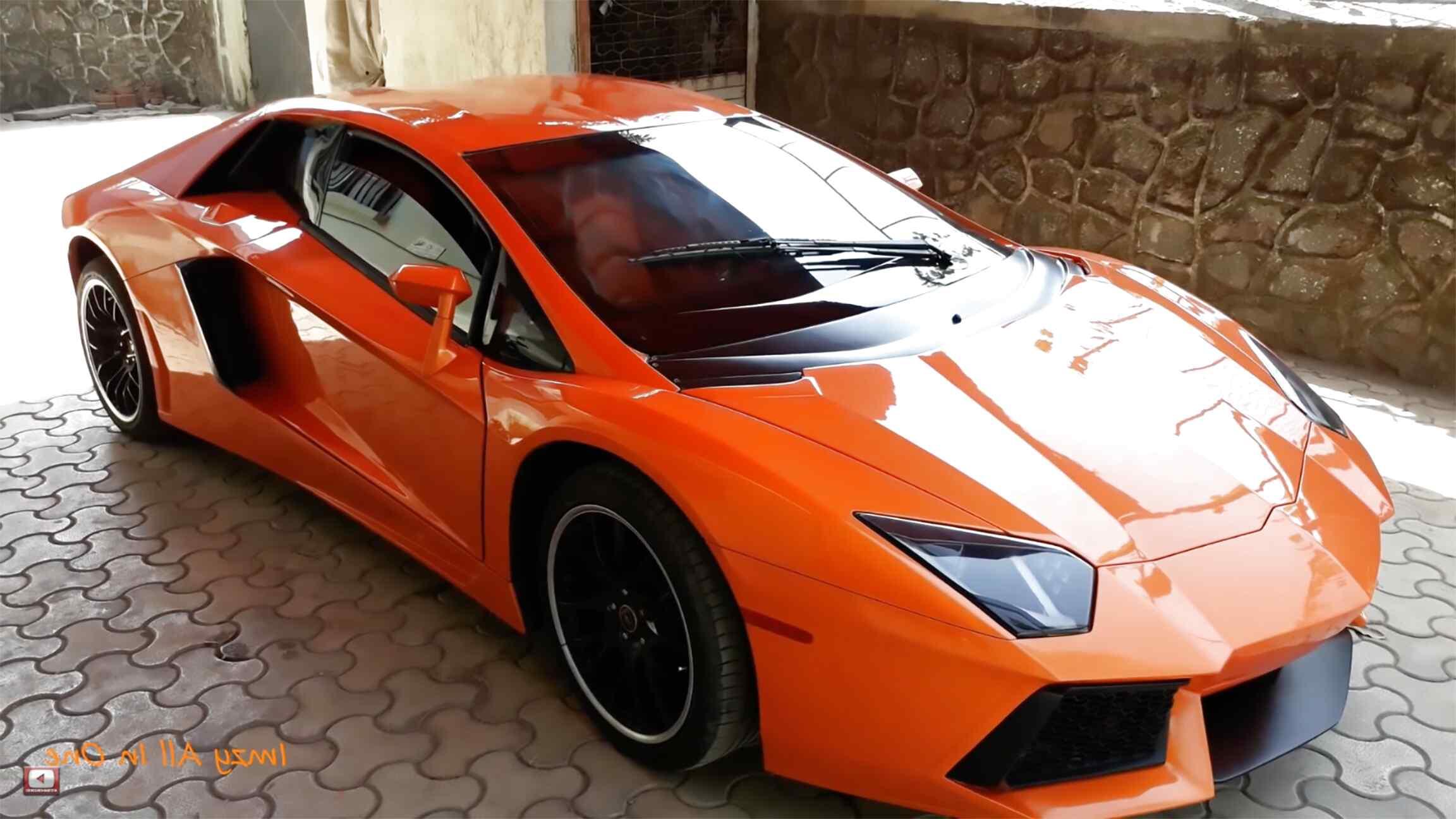 Lamborghini Replica For Sale Only 4 Left At 75