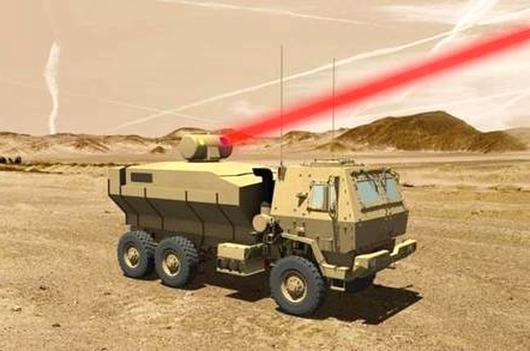 military laser for sale