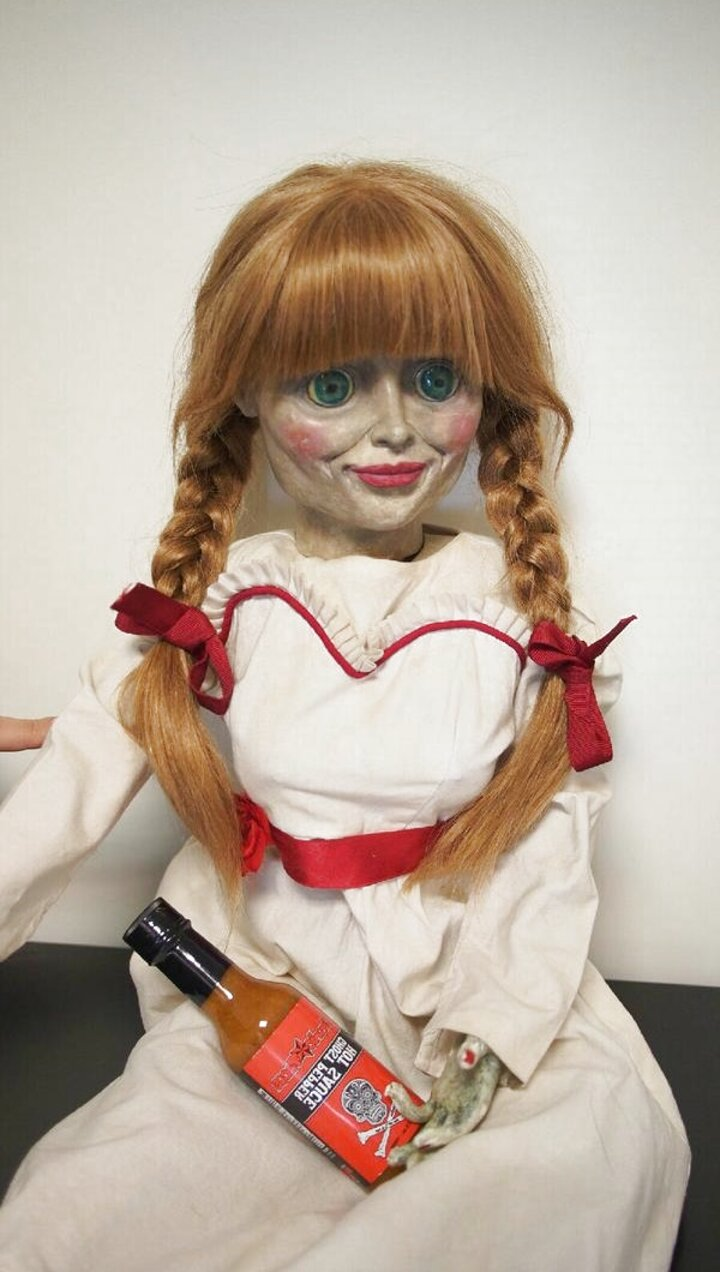 abigail doll for sale