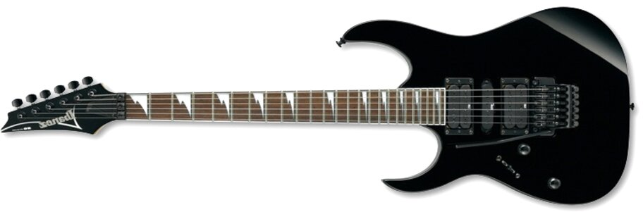 ibanez rg370dx for sale