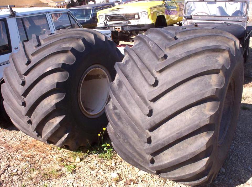 Monster Trucks For Sale >> Monster Truck Tires For Sale Only 4 Left At 65
