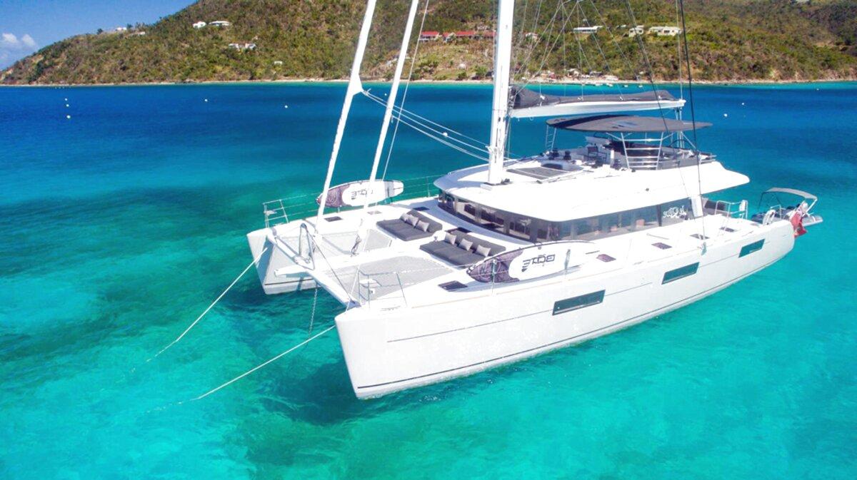 catamaran for sale