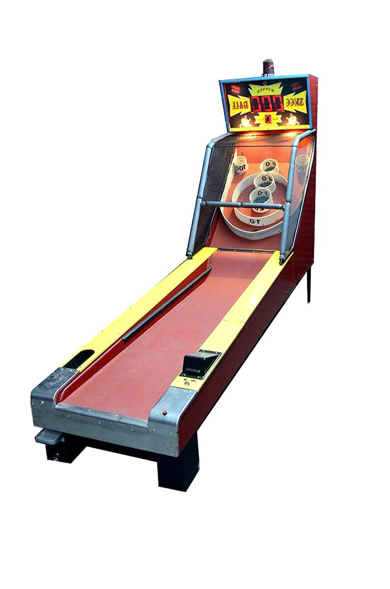skee ball for sale