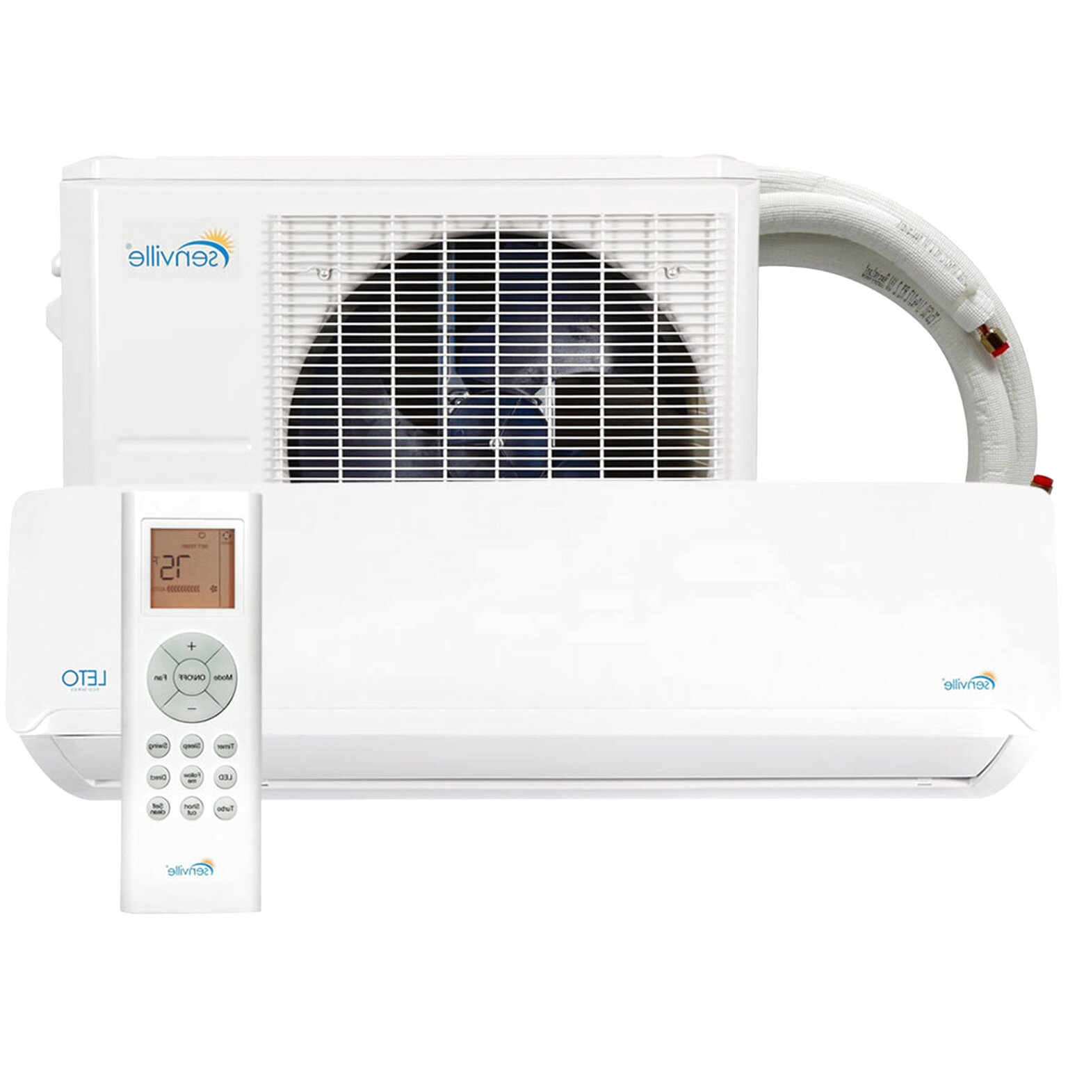 heat pump air conditioner for sale