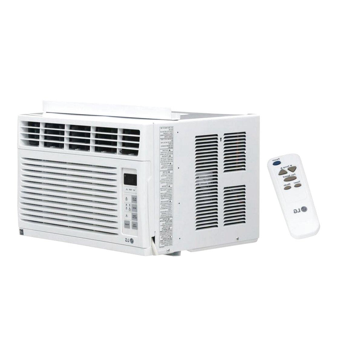 6000 btu air conditioner for sale