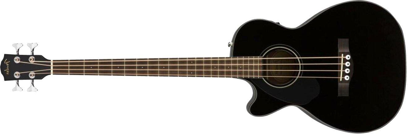 fender acoustic bass for sale