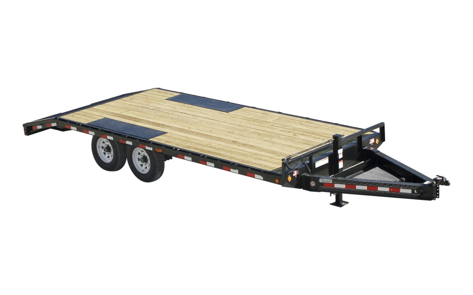 deckover trailers for sale