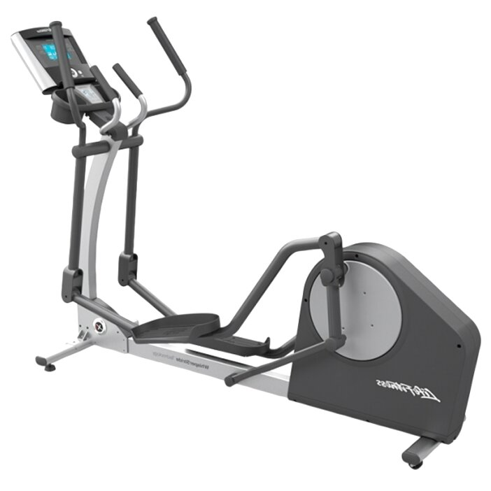life fitness x1 for sale
