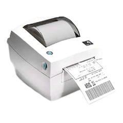 zebra lp2844 printer for sale