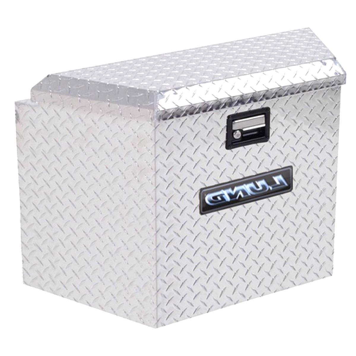 Lund 6120 Trailer Tongue Storage Box
