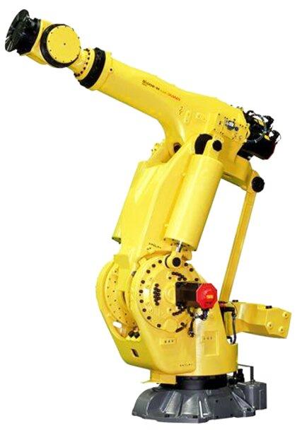 fanuc robot for sale
