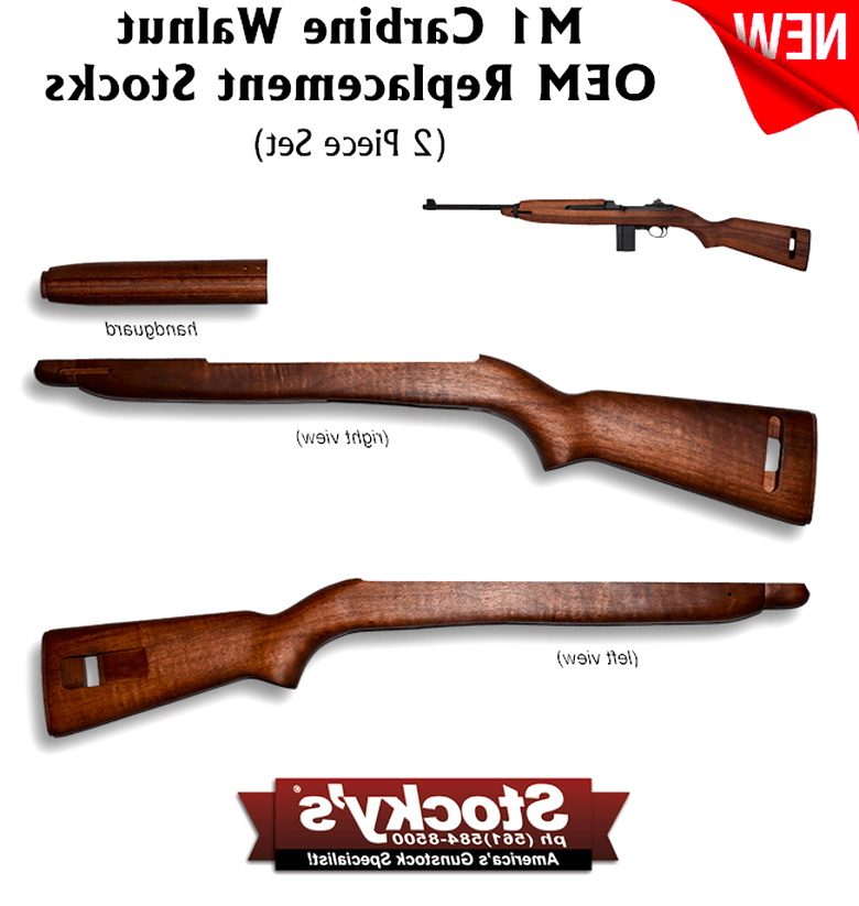 m1 carbine stock for sale
