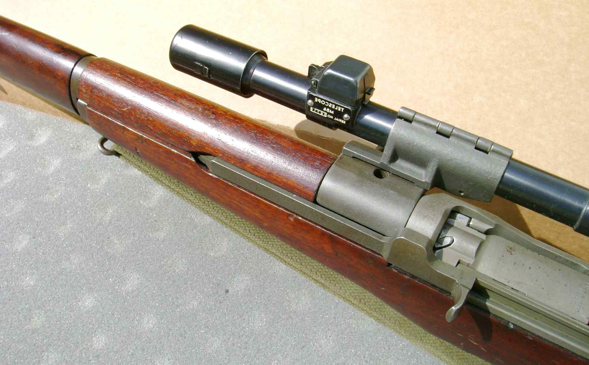 m1d scope for sale