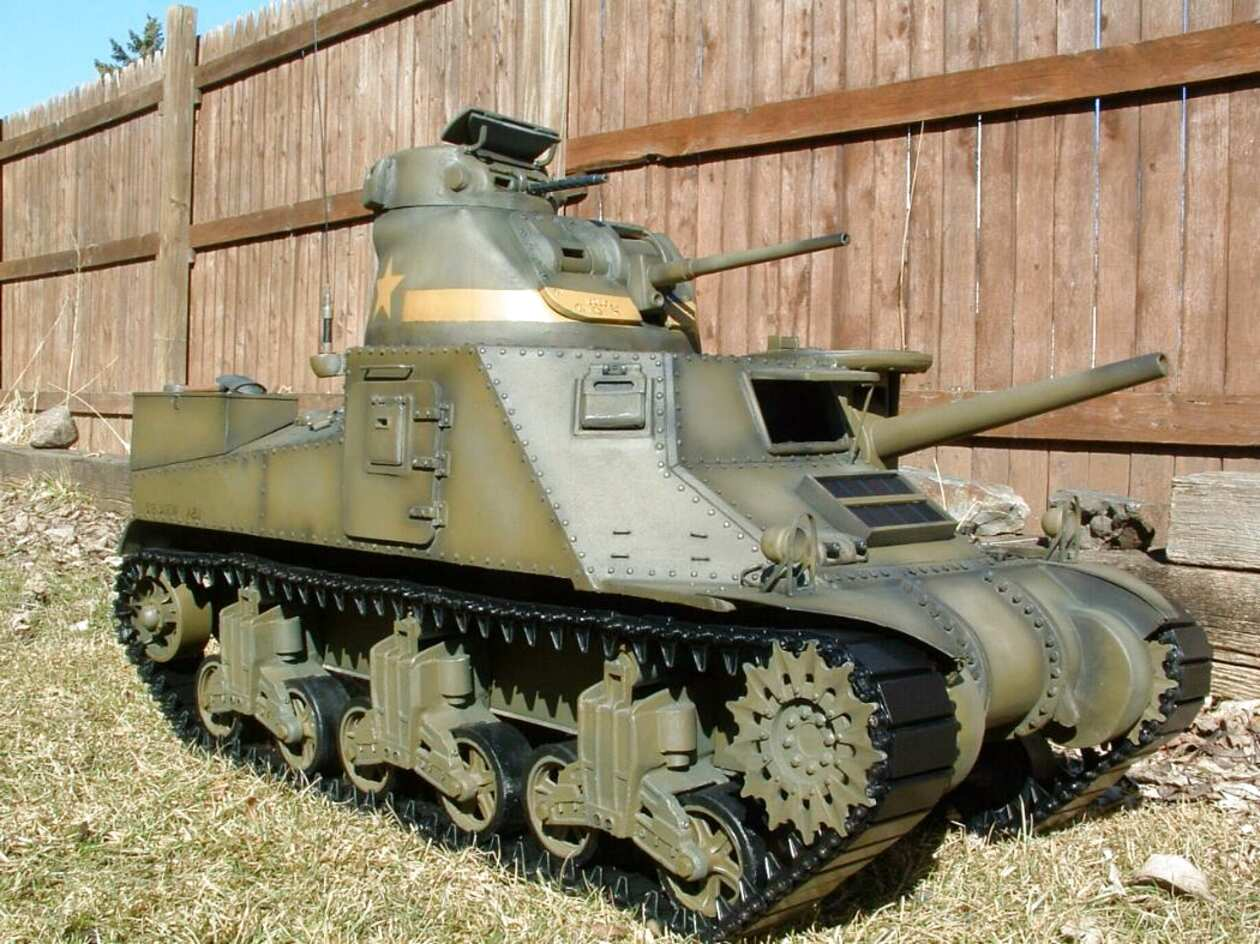 m3 lee tank for sale