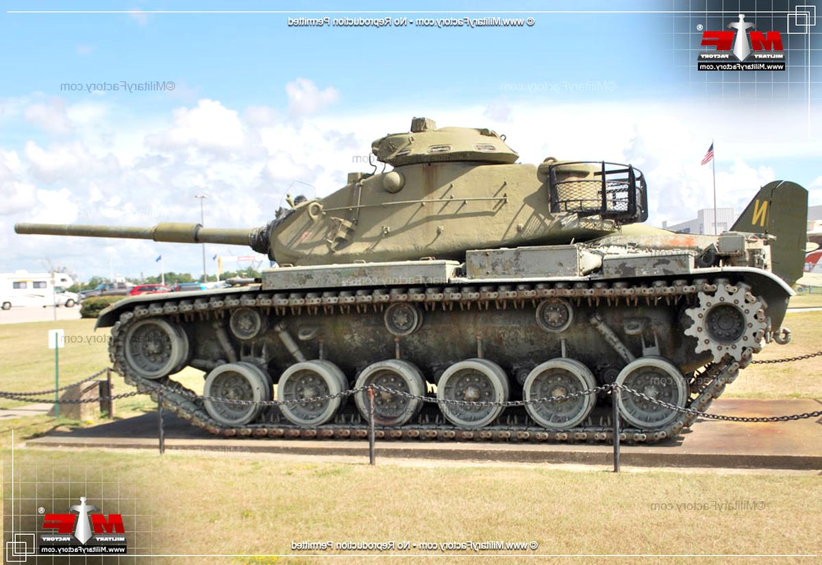 m60 tank for sale