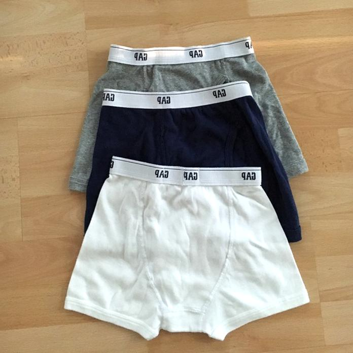 boys gap boxers for sale