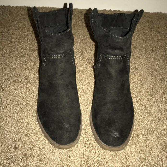 merona boots for sale