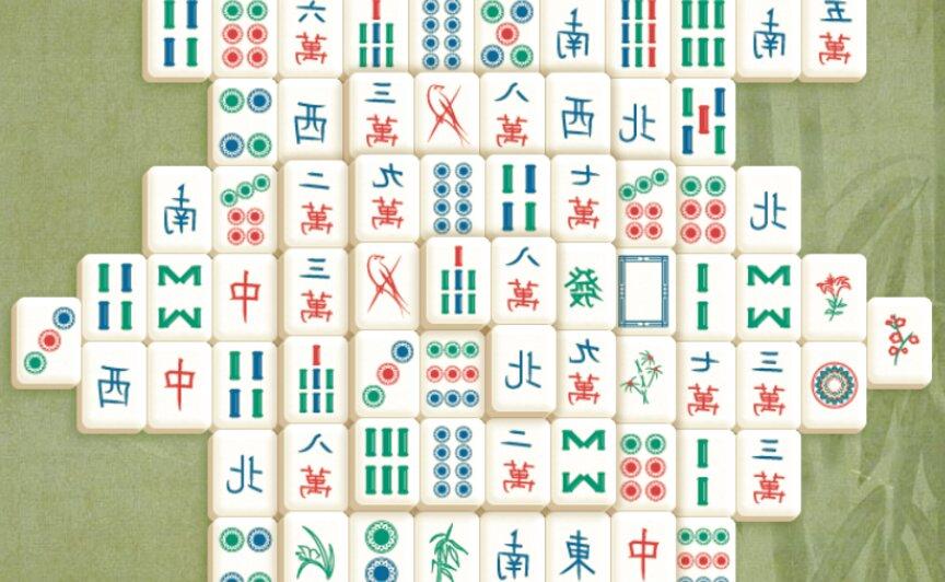 mahjong games for sale