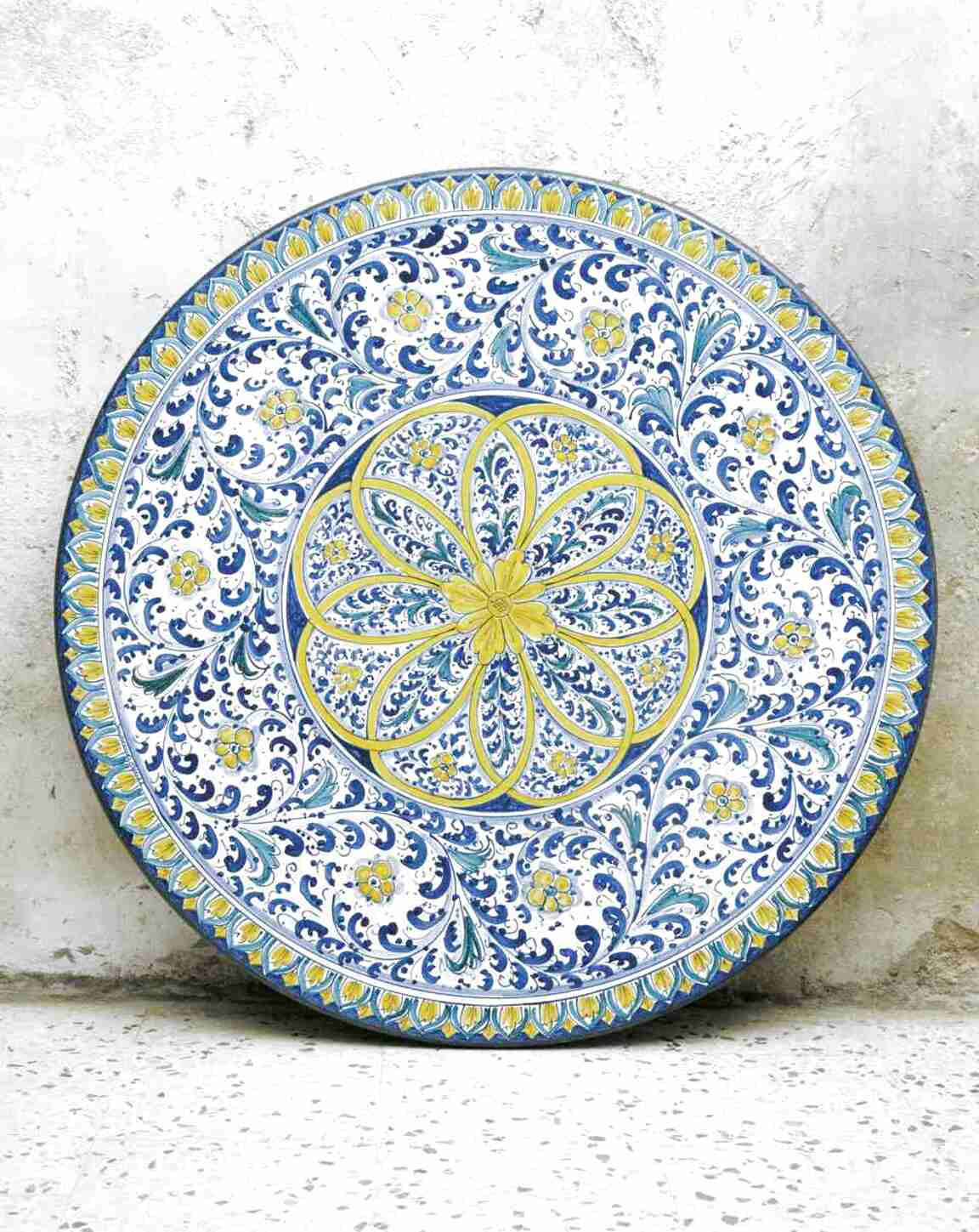 majolica pottery for sale