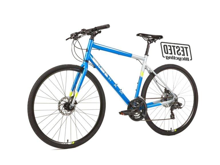 2011 Marin Larkspur 700c Aluminum Frame Comfort//Hybrid Bike White New