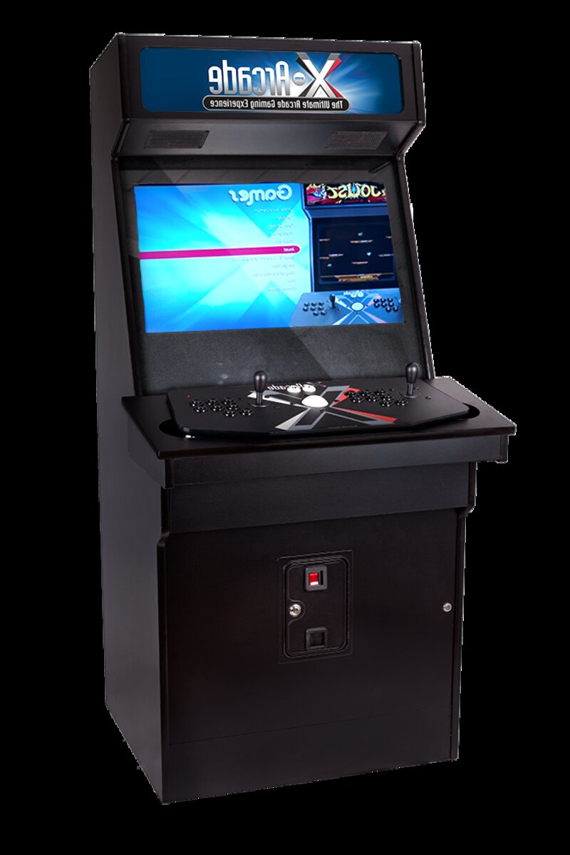 arcade game cabinet for sale