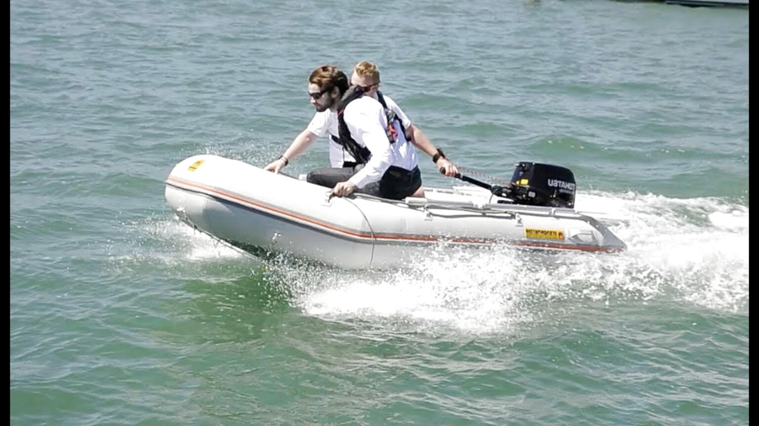 10 hp boat motor for sale