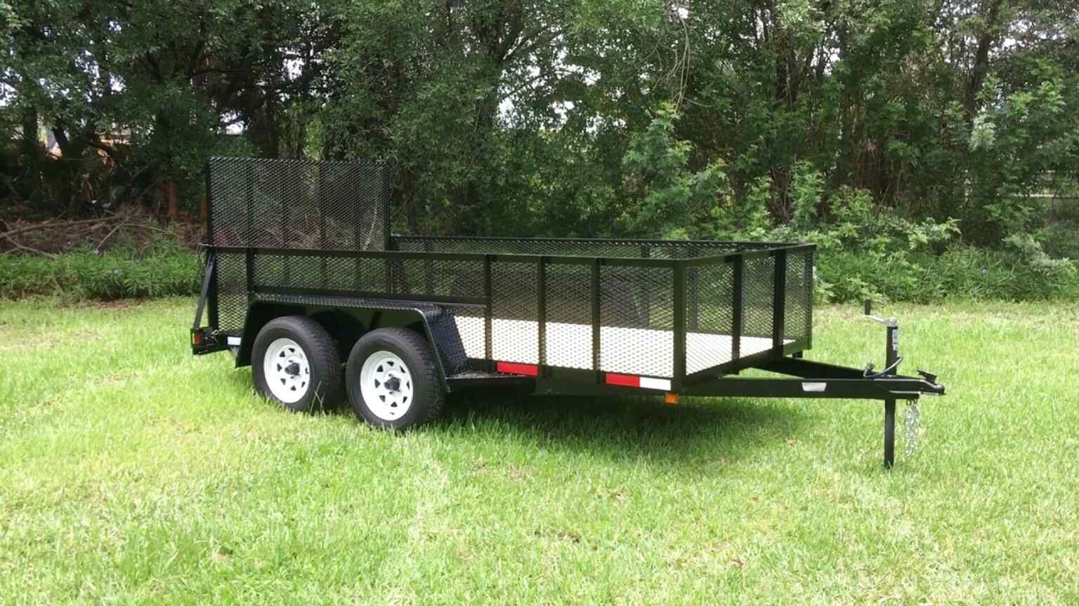 6x12 trailer for sale