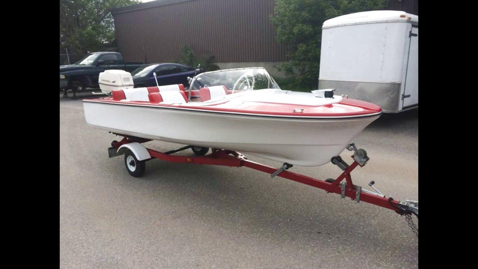 arkansas traveler boat for sale